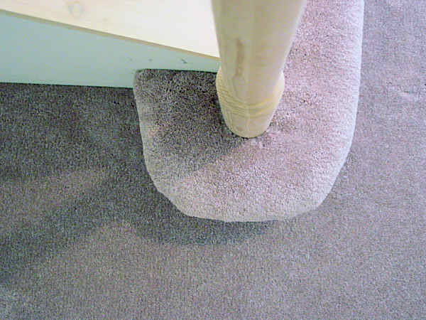 Unhappy with Home Depot and American Carpet
